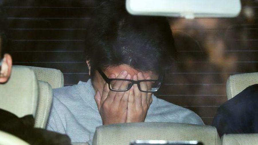 Yêu cầu tử hình 'kẻ giết người trên Twitter' ở Nhật Bản