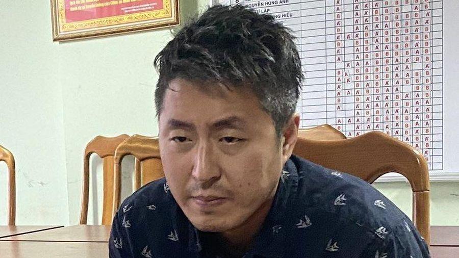 Vụ giết người Hàn, bỏ vào vali: Vì nợ 2,7 tỷ đồng?