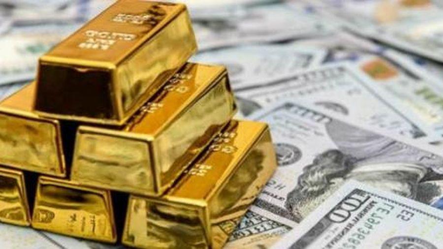 Giá vàng hôm nay 29/11: Xuống mức đáy 5 tháng qua