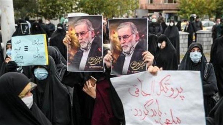 Sát hại Fakhrizadeh: Cựu Giám đốc CIA nói thẳng?