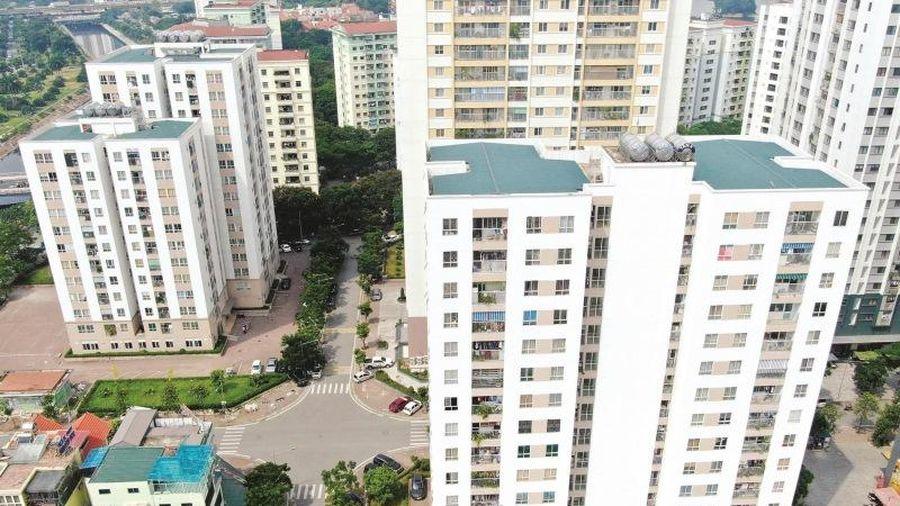 HUD thoái vốn hơn 34,8 triệu cổ phần tại HUD Kiên Giang