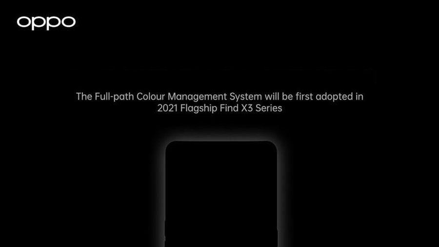 Smartphone với hệ thống quản lý màu sắc toàn diện lần đầu xuất hiện