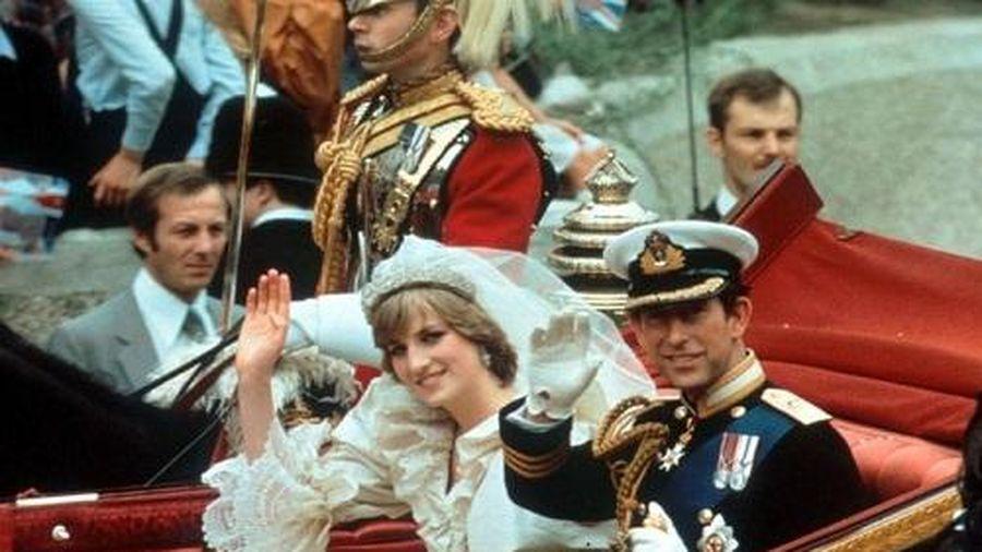 Dù rất xinh đẹp, Công nương Diana vẫn chưa ưng ý về 5 điểm này trên cơ thể