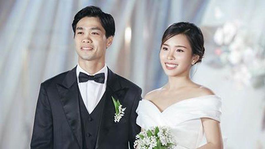 Bất ngờ địa điểm tổ chức đám cưới Công Phượng - Viên Minh ở quê nhà