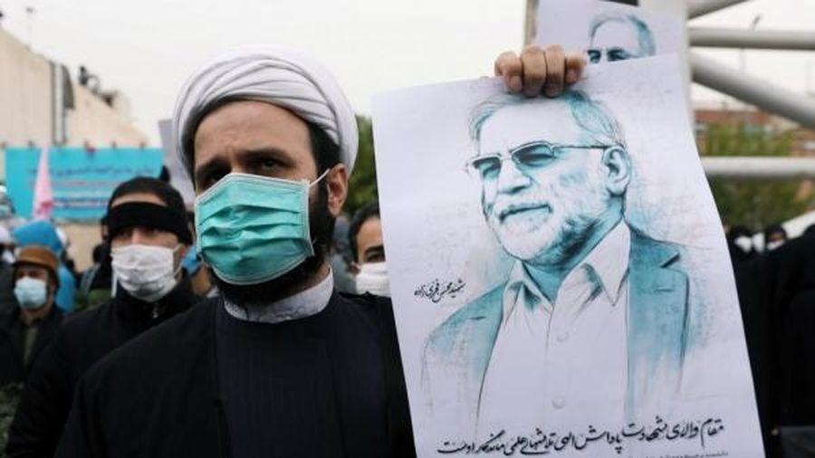 New York Times: Ám sát nhà khoa học Iran là 'ván bài' của Israel?
