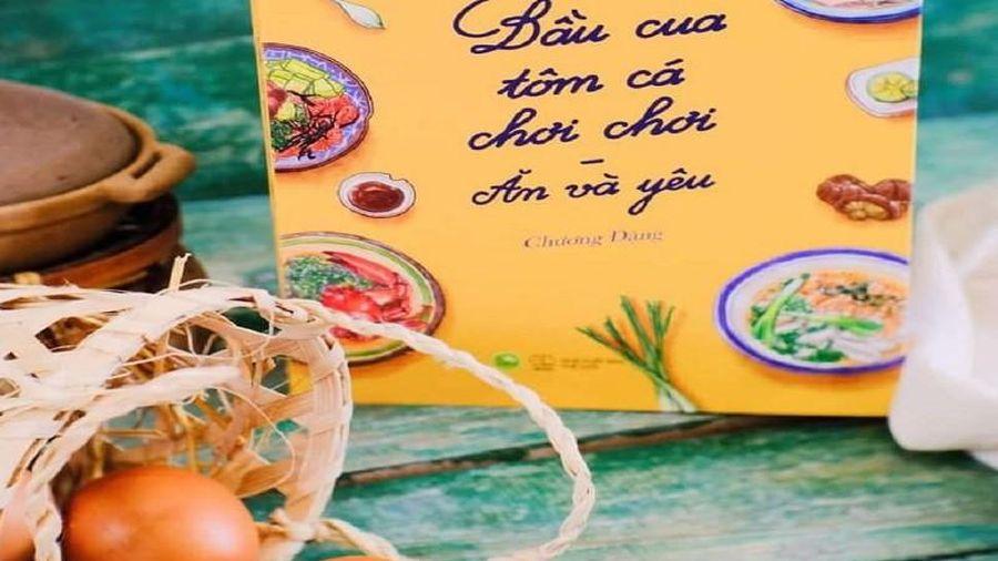 Món ăn và những câu chuyện tình