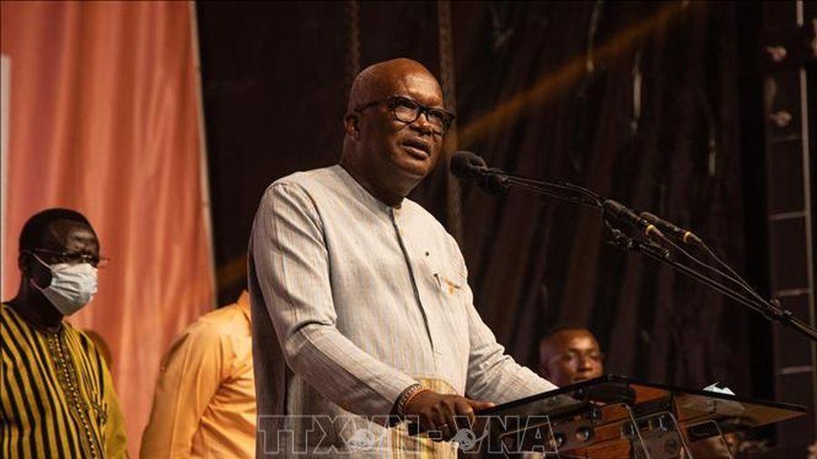 Burkina Faso: Liên minh cầm quyền của Tổng thống Kabore giành thế đa số tại quốc hội