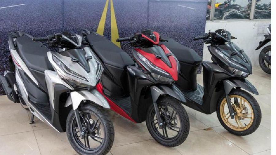 Mua xe ga tài chính 50 triệu, nên chọn Yamaha NVX 155 VVA hay Honda Vario 150?