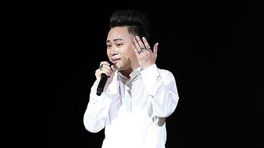 Tùng Dương và bữa tiệc âm nhạc thịnh soạn về 'Con người'