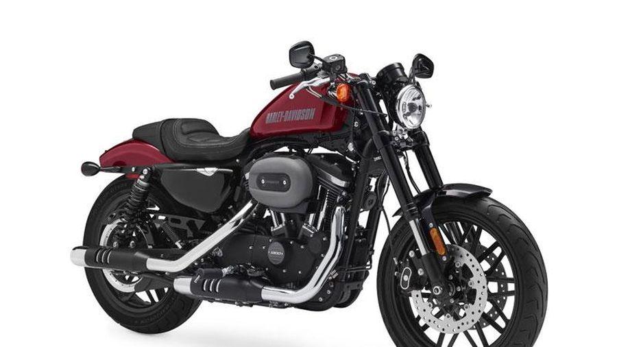 Top 10 xe Harley-Davidson nhanh nhất trong lịch sử