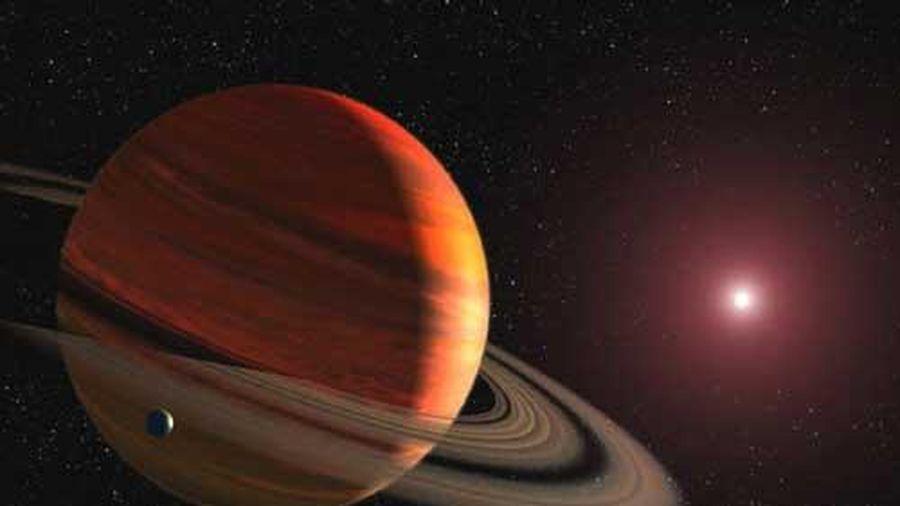 Vũ trụ đang sinh ra một hành tinh gấp 3.180 lần Trái Đất