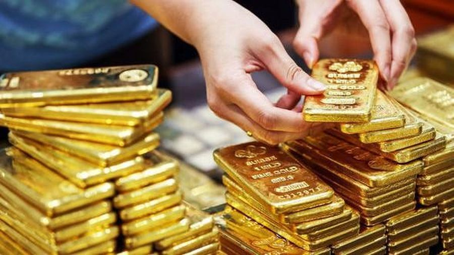 Dự báo giá vàng tuần tới: Còn giảm nữa