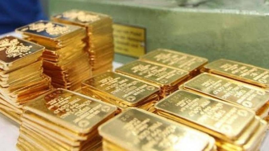 Giá vàng hôm nay 29/11: Có khả năng suy yếu trong ngắn hạn
