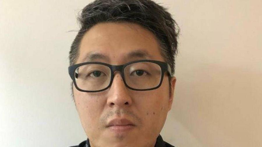 Lời khai của nghi phạm người Hàn Quốc giết người, giấu thi thể trong vali