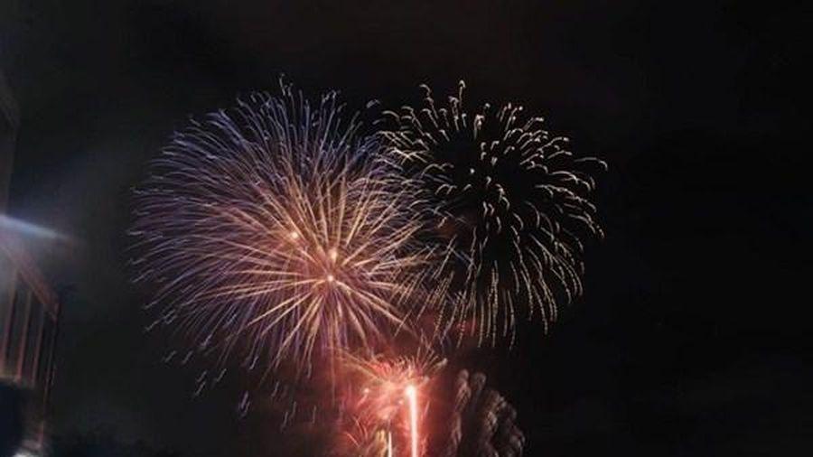 Người dân được đốt loại pháo hoa nào trong các dịp lễ Tết, sinh nhật?