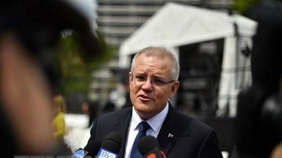Australia xem xét đề nghị WTO giải quyết tranh chấp thương mại với Trung Quốc