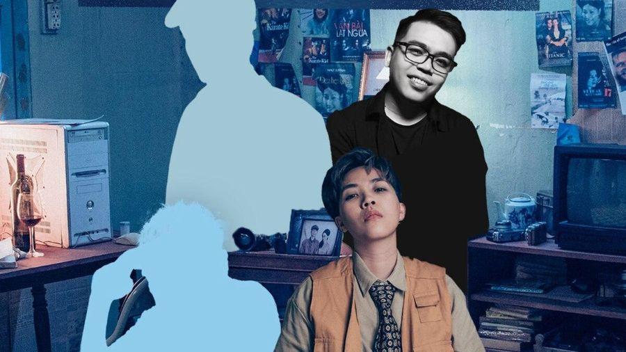 Đạo diễn Kawaii Tuấn Anh sẽ làm MV không-có-drama cho ca khúc mới của Kai Đinh