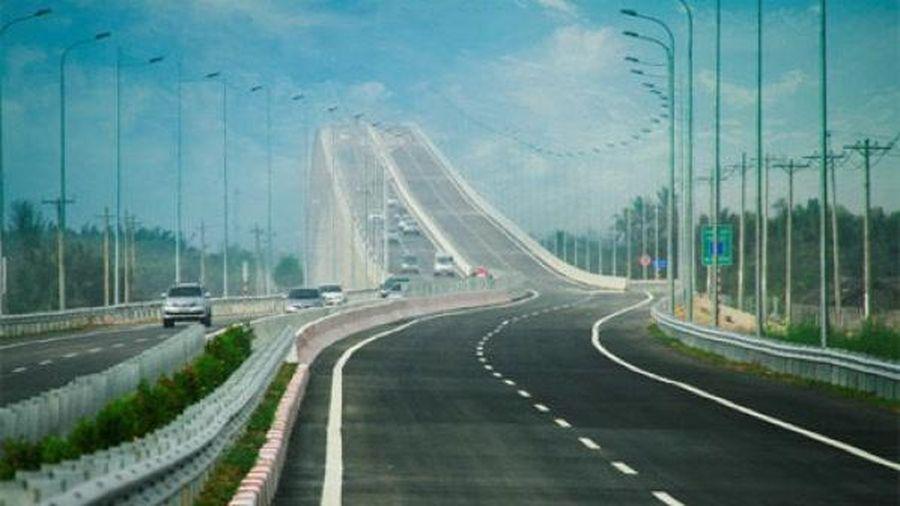 Đề xuất tăng vốn góp của Nhà nước để hấp dẫn nhà đầu tư dự án cao tốc Tuyên Quang - Phú Thọ