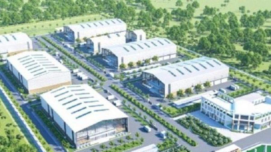 Quỹ đầu tư Việt Nam-Oman bơm vốn vào khu dược phẩm công nghệ cao 650 tỷ đồng ở Trà Vinh