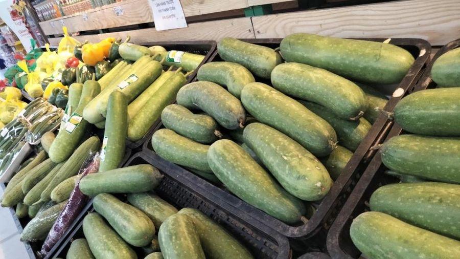 Giá thực phẩm hôm nay 29/11: Giá rau củ duy trì ổn định