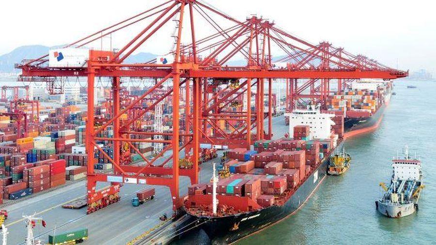 31 mặt hàng đạt kim ngạch xuất khẩu trên 1 tỷ USD trong tháng 11