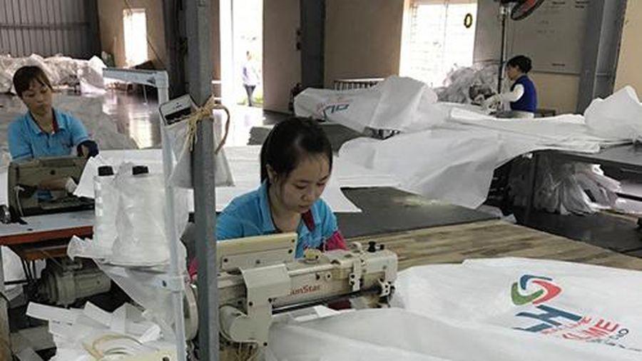 Sản xuất công nghiệp đang tiếp tục phục hồi