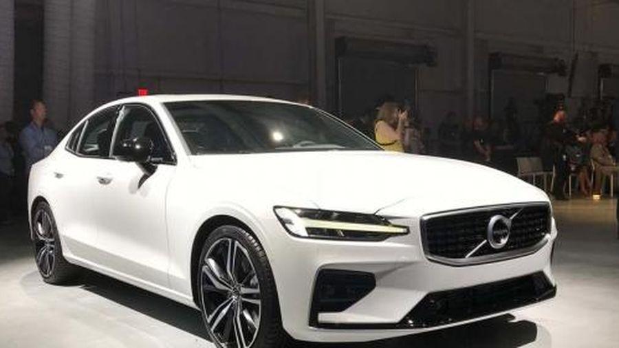 Volvo liên tục thu hồi xe nhập khẩu tại thị trường Trung Quốc