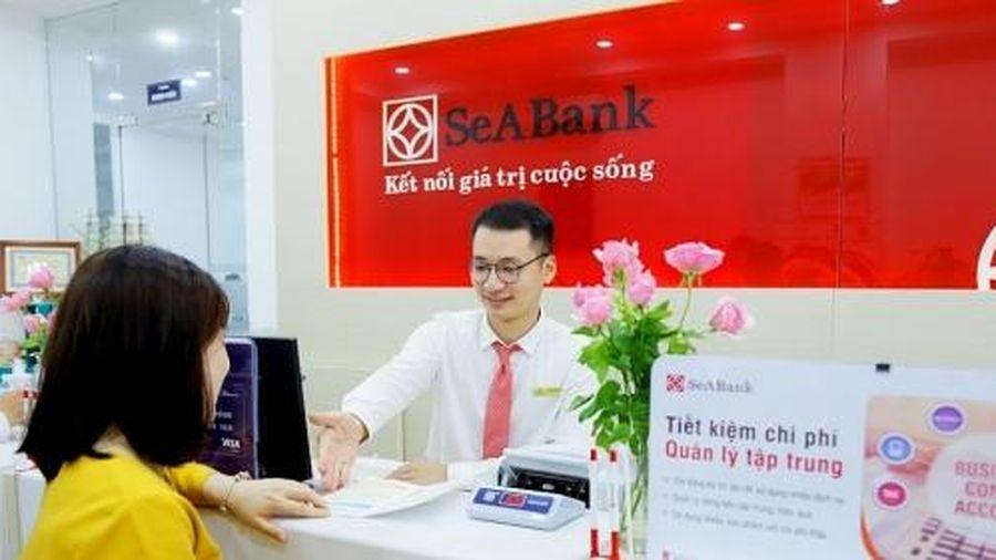 SeABank đăng ký niêm yết hơn 1,2 tỷ cổ phiếu trên HoSE
