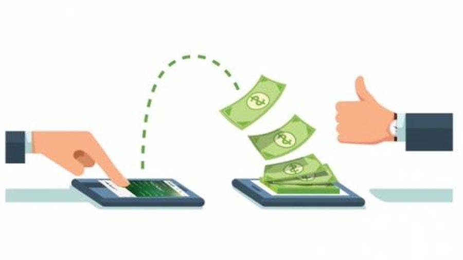 Mỗi ngày hơn 78.200 tỷ đồng được giao dịch liên ngân hàng