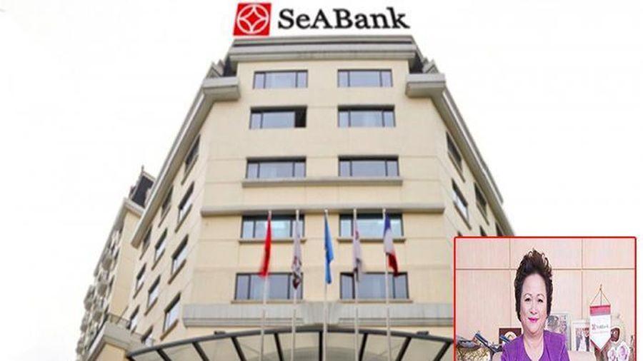 'Soi sức khỏe' SeABank trước khi chào sàn HoSE