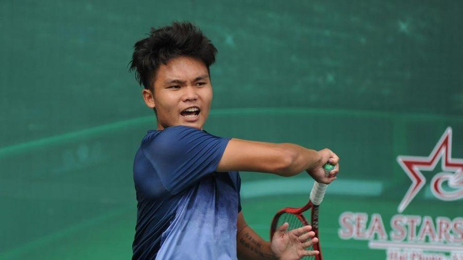Trịnh Linh Giang xuất sắc đánh bại Lý Hoàng Nam, vô địch VTF Masters 500-2