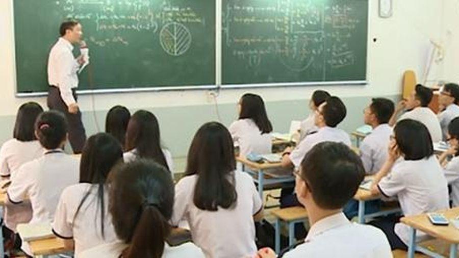Giáo dục có phải 'món hàng' không?