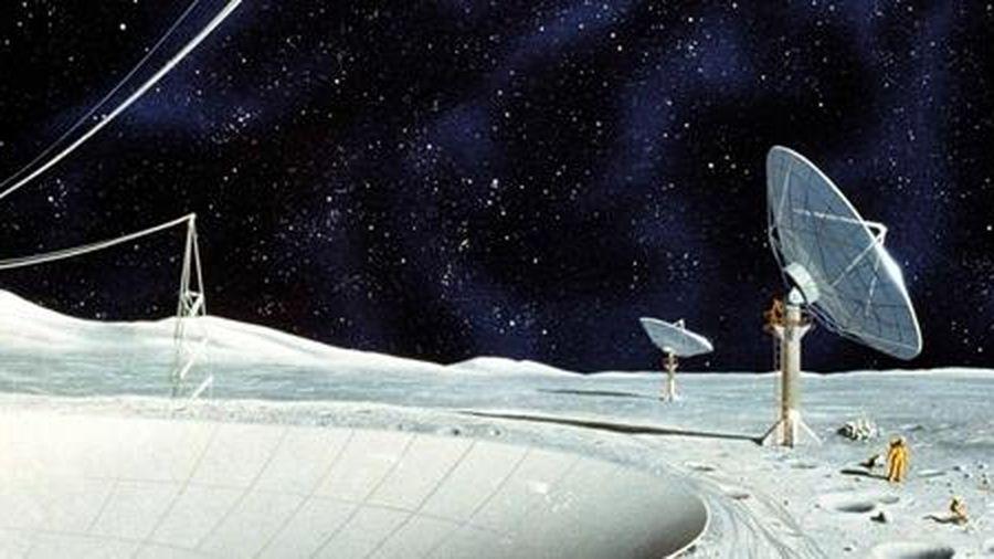SETI và dự án giám sát sự sống vũ trụ