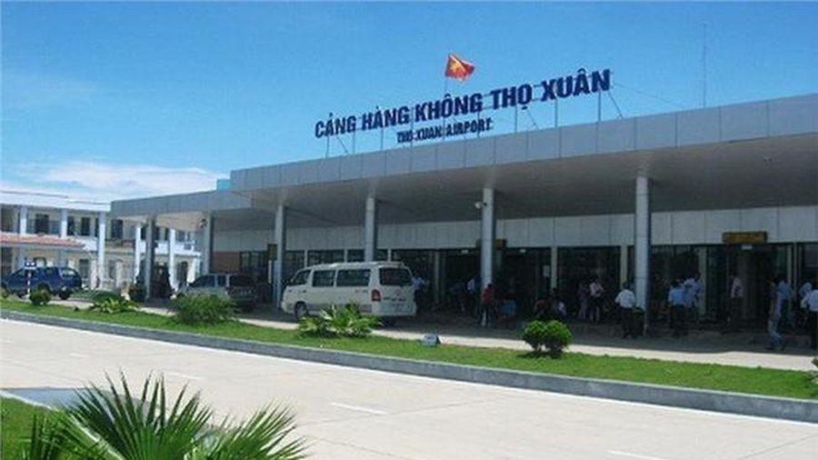 Chuyến bay đưa công dân Việt hồi hương sẽ được hạ cánh tại sân bay Thọ Xuân?