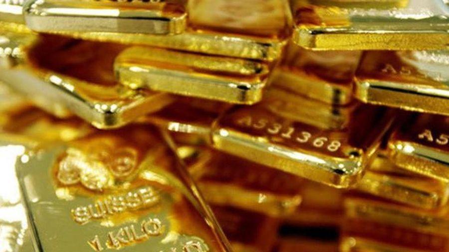 Giá vàng tiếp tục giảm mạnh, vượt quá sức chịu đựng của nhiều nhà đầu tư