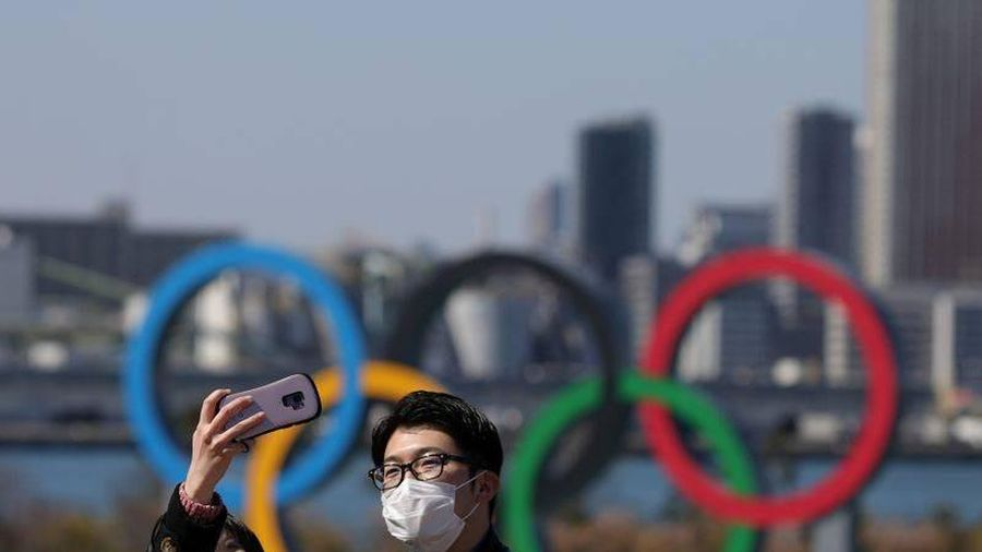 Olympic Tokyo tiêu tốn thêm gần 2 tỉ USD