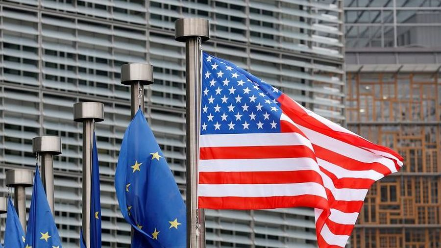 EU đề xuất kế hoạch làm mới quan hệ với Mỹ dưới thời ông Biden