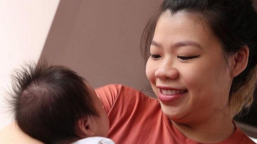 1 trẻ sơ sinh Singapore có kháng thể COVID-19 từ khi chào đời