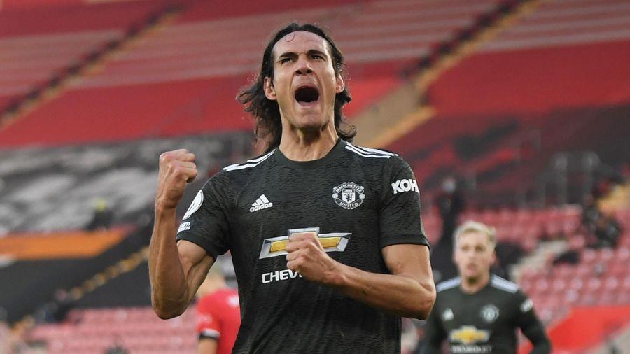 MU lập 2 kỷ lục sau màn ngược dòng trước Southampton