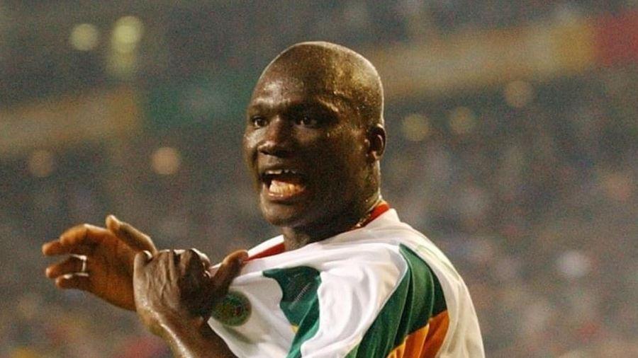 Người hùng của Senegal ở World Cup 2002 qua đời