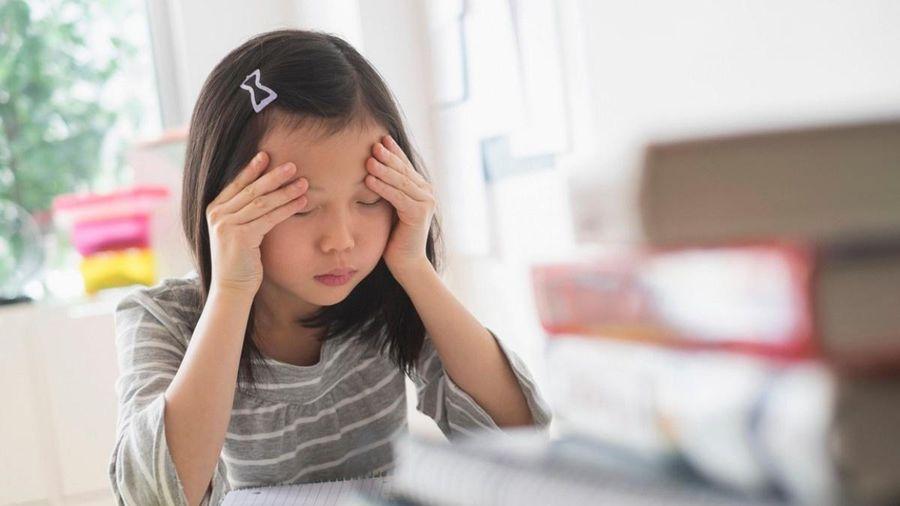 Khát thần đồng, nhiều cha mẹ Trung Quốc lạc lối