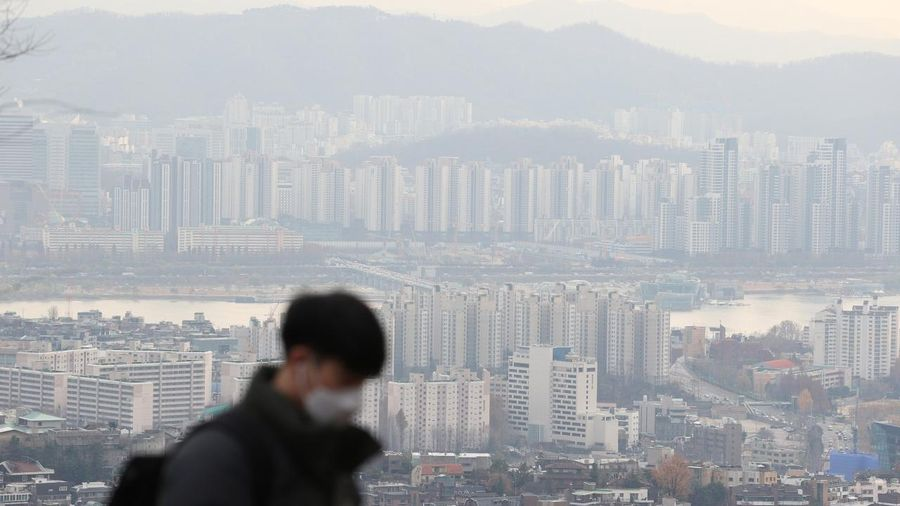 Giới trẻ Seoul đổ xô mua nhà trước năm 30 tuổi