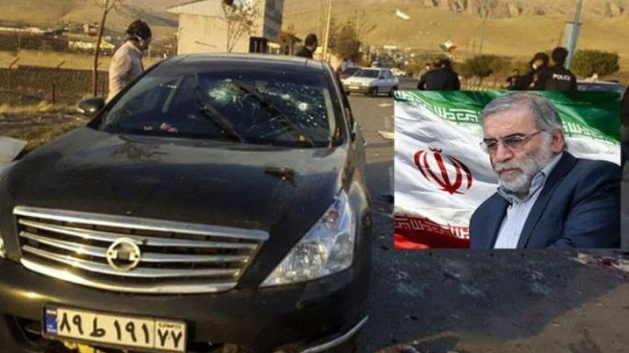 Vụ ám sát nhà khoa học Iran: Thỏa thuận hạt nhân càng thêm mong manh