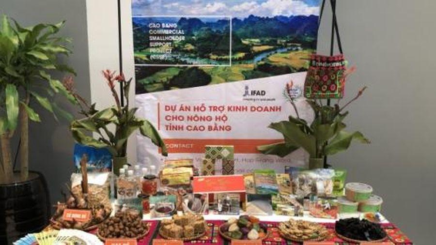 Nông nghiệp giúp Việt Nam hồi phục kinh tế sau đại dịch Covid-19