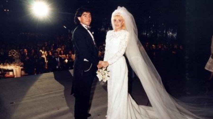 Maradona - Chữ tài liền với chữ tai một vần: [Bài 5] Đời tư bê bối
