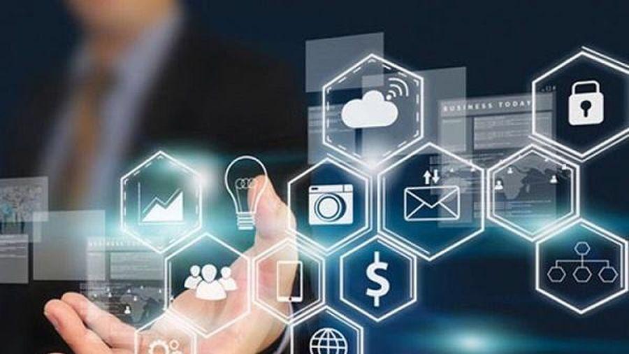Hướng tới 100.000 doanh nghiệp công nghệ số tại Việt Nam