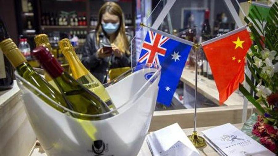 Trung Quốc-Australia leo thang căng thẳng