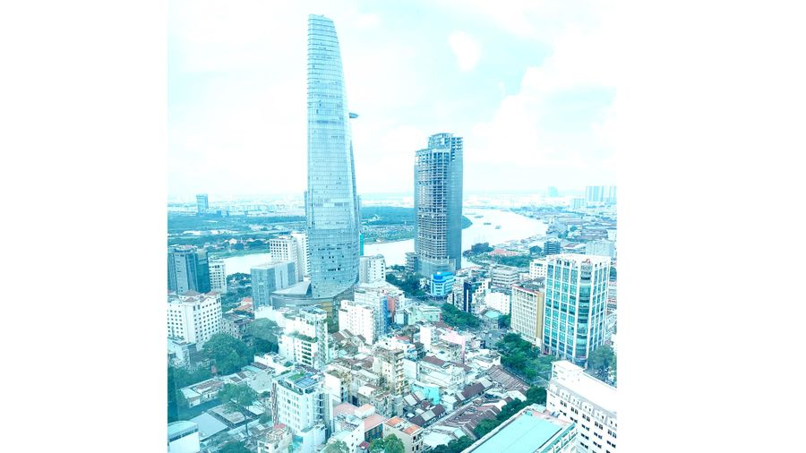 TPHCM hoàn thiện quy hoạch kiến trúc đô thị