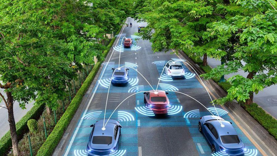 Keysight hợp tác với NTU Singapore trong lĩnh vực liên lạc lai ghép giữa phương tiện giao thông với vạn vật