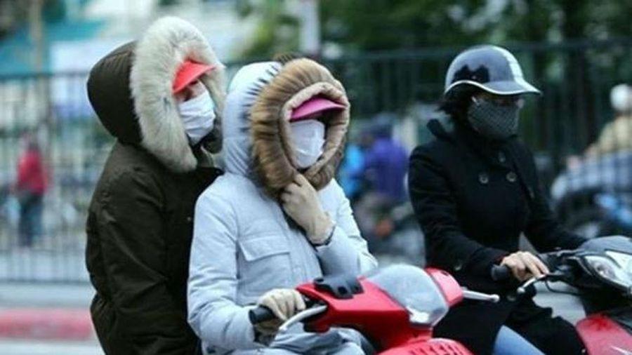 Dự báo thời tiết ngày 30/11: Miền Bắc trời rét, nhiệt độ thấp nhất từ 15-17 độ